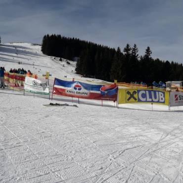 BZ Cup Slalom / WSV St. Kathrein beim Pirstingerlift