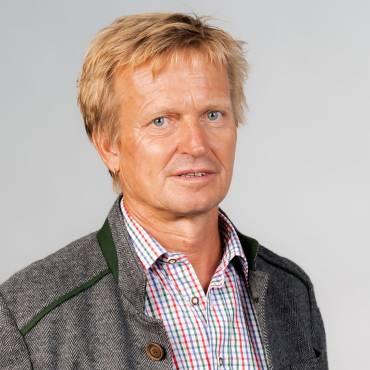 Rudi Karrer