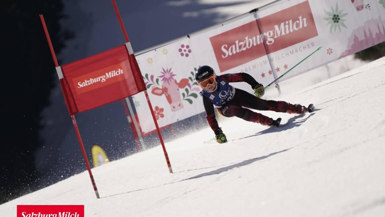 Sensationelle Leistungen bei den Steirischen Kinderrennen.