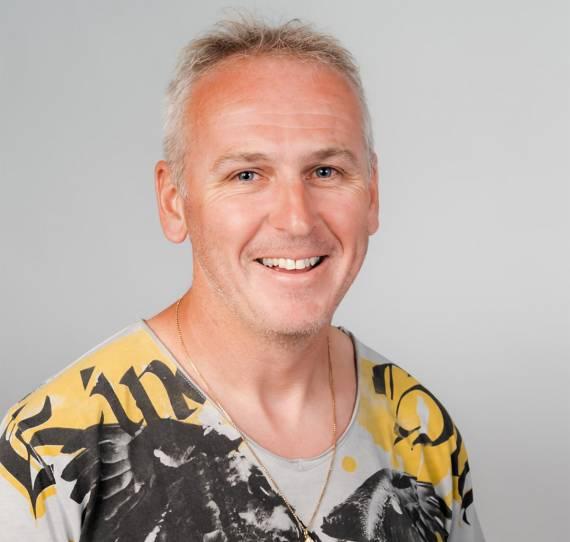 Martin Rainer