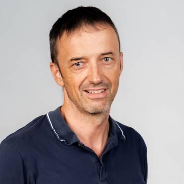 Reinhard Knoll