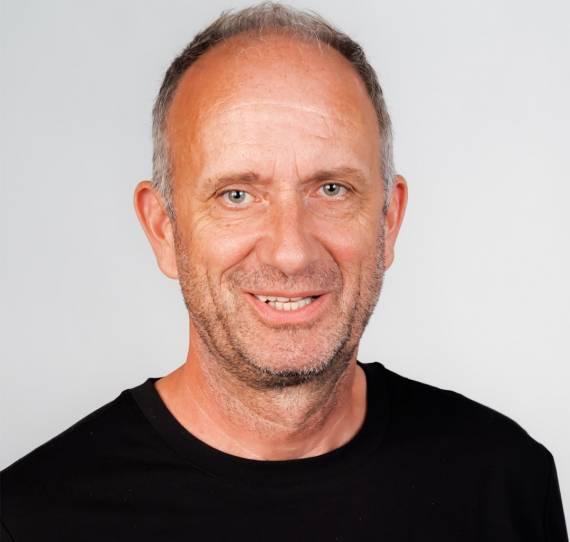 Robert Eisner