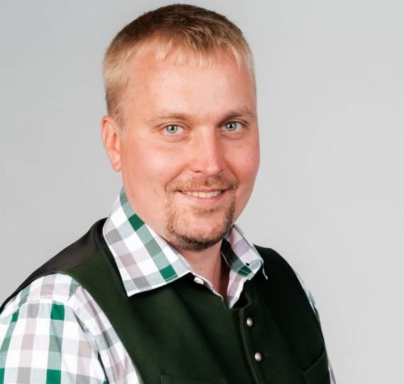 Thomas Steinbauer